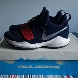 Other - Paul George 1 (PG1)